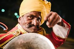 The Symbolist (DEARTH !) Tags: wedding portrait musician music india symbol delhi streetportrait turban punjab newdelhi punjabi indianwedding dearth in hoshiarpur denverweddingphotographer coloradoweddingphotographer akankshabhanot aviralsharma
