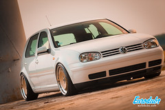 "MK4 & Polo 6N2 • <a style=""font-size:0.8em;"" href=""http://www.flickr.com/photos/54523206@N03/23036821230/"" target=""_blank"">View on Flickr</a>"