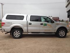 Signarama Fond du Lac, WI | Vehicle Graphics | Rens Nursery