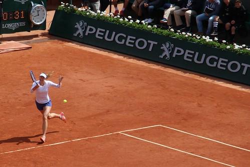 Maria Sharapova - Roland Garros 2015 - Maria Sharapova