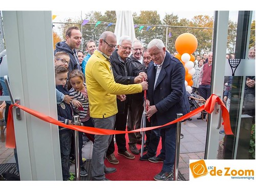 70mm oranje openingslint onbedrukt