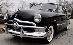 """1950 Ford • <a style=""""font-size:0.8em;"""" href=""""http://www.flickr.com/photos/85572005@N00/23165061304/"""" target=""""_blank"""">View on Flickr</a>"""