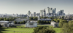 Greenwich park. (blackwoodse6) Tags: park uk england panorama london buildings outdoors pano sony greenwich southlondon lightroom southeastlondon londonparks sonya700 lightroom6