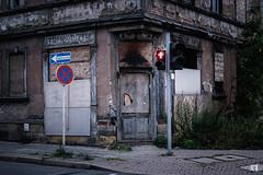 (lotl.axo) Tags: door architecture buildings germany deutschland thüringen decay gotha architektur gebäude türen verfall