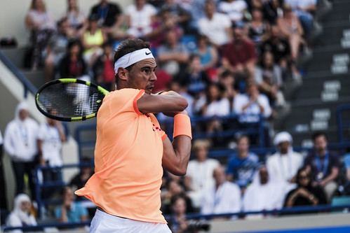 "Rafael Nadal • <a style=""font-size:0.8em;"" href=""http://www.flickr.com/photos/125636673@N08/31192951913/"" target=""_blank"">View on Flickr</a>"