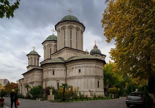 Thumbnail from Radu Vodă Monastery