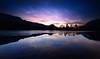 A further dimension 🚀 (David Anghelone) Tags: paysage landscape pose longue long exposure lac gelé frozen lake france haute savoie cluses thyez reflection reflet dans leau marbre étoile le ciel nikon d810 tamron 1530 filtre nisi 150x150 mm f28