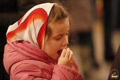 062. Nativity of the Lord at Lavra / Рождество Христово в Лавре 07.01.2017