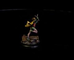 BATMAN GAME KNIGHT MODELS (whitemetalgames.com) Tags: batman game knight models green arrow joker robin child doll boy robots henchmen 000wmgwhitemetalgameshobbycommissionpaintedpaintingserviceservicesraleighnc north carolina liberdaemonica liber daemonica russia