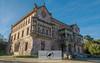 Palacio de Sorellano (Acrocephalus Photography) Tags: neogothic comillas palaciodesorellano history cantabriadecember2016 palace art architecture cantabria spain es