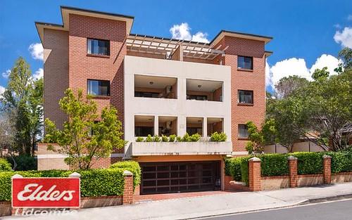 13/ 23-25 Doodson Avenue, Lidcombe NSW 2141