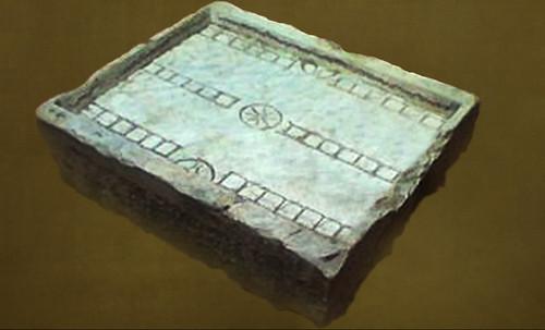 "Umbrales- Lejanos inicios en el paleolítico y versiones subsecuentes • <a style=""font-size:0.8em;"" href=""http://www.flickr.com/photos/30735181@N00/31709882843/"" target=""_blank"">View on Flickr</a>"