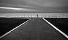 Man (niloc's pic's) Tags: man sea sky railing promenade bexhillonsea eastsussex panasonic lumix dmcgx7