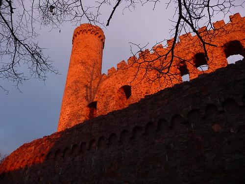 Auerbach Castle Sunset 161227_381i