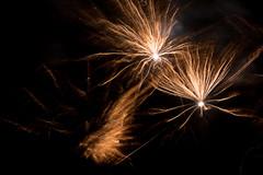 happy New Year! (zoomseb) Tags: sylvester 2017 rockets light fire happy year new night midnight saint day licht feuer rakete neues jahr feier party mitternacht explosion fireworks feuerwerk zeichnung linien lines