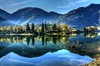 Bonbon (giannipiras555) Tags: idro lago riflessi landscape alberi colline panorama lombardia radici riva spiaggia nikon7100