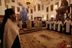 037. Nativity of the Lord at Lavra / Рождество Христово в Лавре 07.01.2017