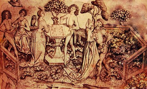 """Iconografía del medievo / Colección de alegorías y símbolos • <a style=""""font-size:0.8em;"""" href=""""http://www.flickr.com/photos/30735181@N00/32155331640/"""" target=""""_blank"""">View on Flickr</a>"""