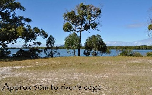 Lot 5 Fishermans Trail, Fishermans Reach NSW 2441