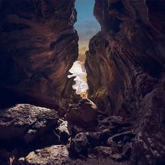 Tragic Gravity XIV. (Adam Hague) Tags: ghostscanon square art conceptual manila 50mm tragicgravity phlearn 14 cave