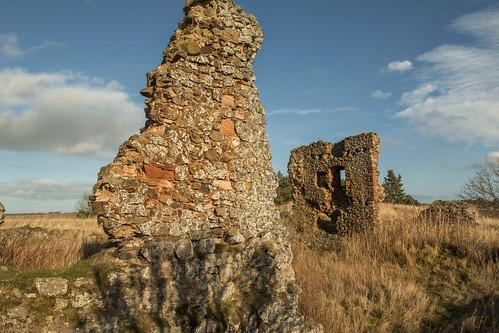 Markle Castle