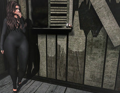 Expect Great Things and Great Things will Happen (prazillo lemon) Tags: amd chicchica exile realevil glam affair nailedit industry 7 westend