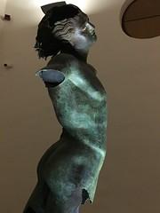 Mazara - Satiro - Museo di Sant'Egidio