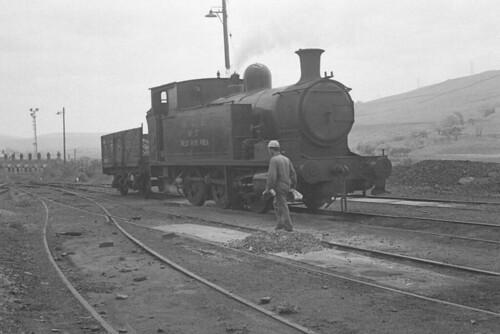 West of Ayr NCB No 17 Dalellington/Waterside