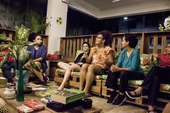 Roda de Conversa Nós mulheres e o palco: nosso lugar! • 11/03/2017 • Manaus/AM (coletivo.difusao) Tags: mulheres feminista cultura artistas cadeiaprodutivadacultura produtoras hostel manaus amazônia amazonas 8m 8mbrasil dia internacional das