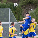 Petone Thirds v Petone Fourths 11