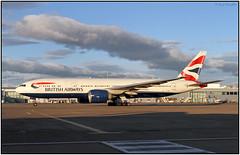 IMG_7625FL (Gerry McL) Tags: scotland glasgow british ba boeing airways gla 777200 ge90 gviin egpf