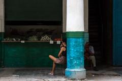 La Habana. Frutas y hortalizas. (esaotra) Tags: america cuba viajes verano vacaciones caribe