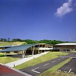 学校施設の写真