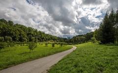 Klenovnik (02) (Vlado Ferenčić) Tags: landscapes croatia hrvatska hrvatskozagorje nikkor173528 zagorje nikond600 klenovnik