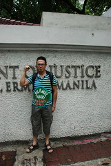 20150710-Protest for Mary Jane-074 (Lennon Ying-Dah Wong) Tags: mj philippines protest manila dfa pressconference departmentofforeignaffairs thephilippines       mjv  maryjaneveloso