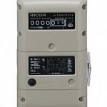 LPガス集中監視システム:マイコンガスメータの写真