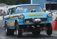 Wompin Wagon (Bill Jacomet) Tags: southern gassers no problem raceway la louisiana 2015 gasser drag racing worldcars