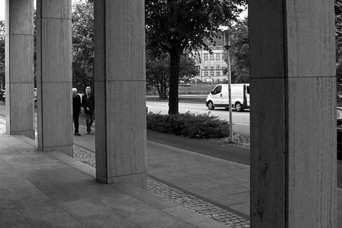 "Am Martensdamm, Kiel (01) BW • <a style=""font-size:0.8em;"" href=""http://www.flickr.com/photos/69570948@N04/22013889605/"" target=""_blank"">View on Flickr</a>"