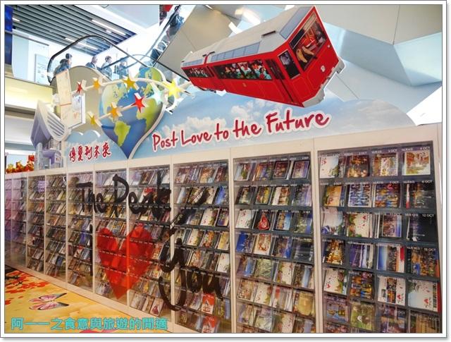 香港旅遊太平山夜景山頂纜車聖約翰座堂凌霄閣摩天台山頂廣場image070