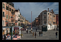 Venezia IXX (Emilio Casini) Tags: venice venezia veniceitaly rivadeglischiavoni veneziaitalia rivadeglischiavonivenezia