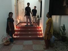 ThiruKaarthigai_Day2_2015 (ikosmik) Tags: festival fun celebration tradition priya jaya 2015 karthick kokila kaarthigai sarathi jayapriya ikosmik thirukaarthigai