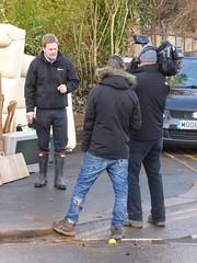 The Carlisle floods 2015 (ambo333) Tags: carlisle cumbria england uk flood floods carlisleflood carlislefloods cumbriaflood cumbriafloods cumbriaflooding carlislecitycouncil flooding eden rivereden desmond storm stormdesmond carlislecumbria weather rain rainfall englandflooding ukflooding floods2015 carlisleflooding