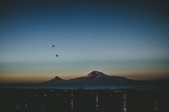 Awaking. (Ani  Melikyan) Tags: armenia masis ararat mountararat    masissis