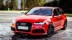 Audi RS6 Gdańsk-03927