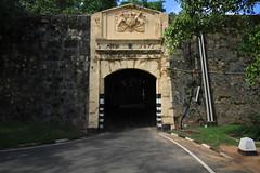 AJY_2970 (arika.otomamay) Tags: srilanka trincomalee fortfrederick