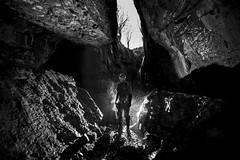 Long_Churn_MJB2281 (ChunkyCaver) Tags: cave caving calcite alumpot caver longchurn