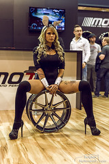 promo girl (belgian.motorsport) Tags: girl promo essen playboy motorshow 2015