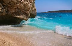 Kaputas Beach (travelordiephoto) Tags: beach turkey kaputas