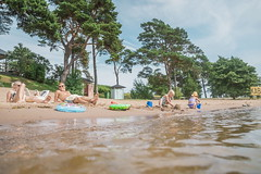 5093_Ranta hiekkaleikit 2_1656x1104 (visitkimitoon) Tags: kasnäs kasnäsudden ranta strand lapsi barn visitkimitoön kimitoön kemiönsaari