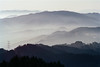 Misty Mountains (Tim Ravenscroft) Tags: mountains mist hiei hieizan kyoto japan landscape wow ruby5